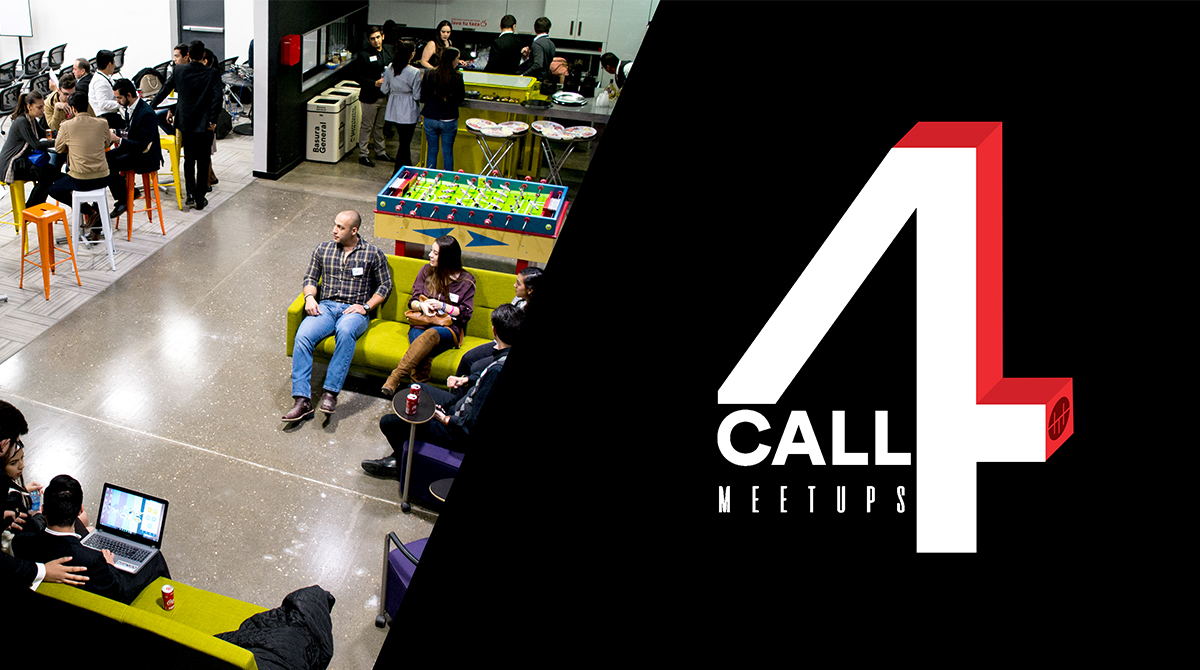 Call 4... Industrial designers, meetup