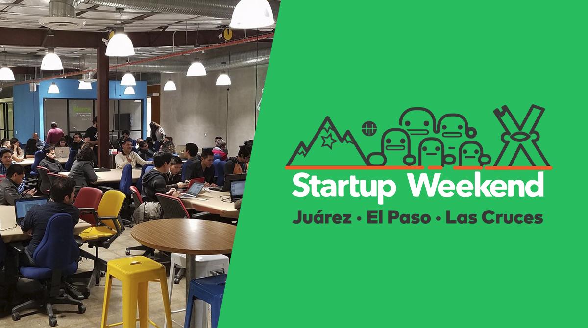 Startup Weekend: Binacional