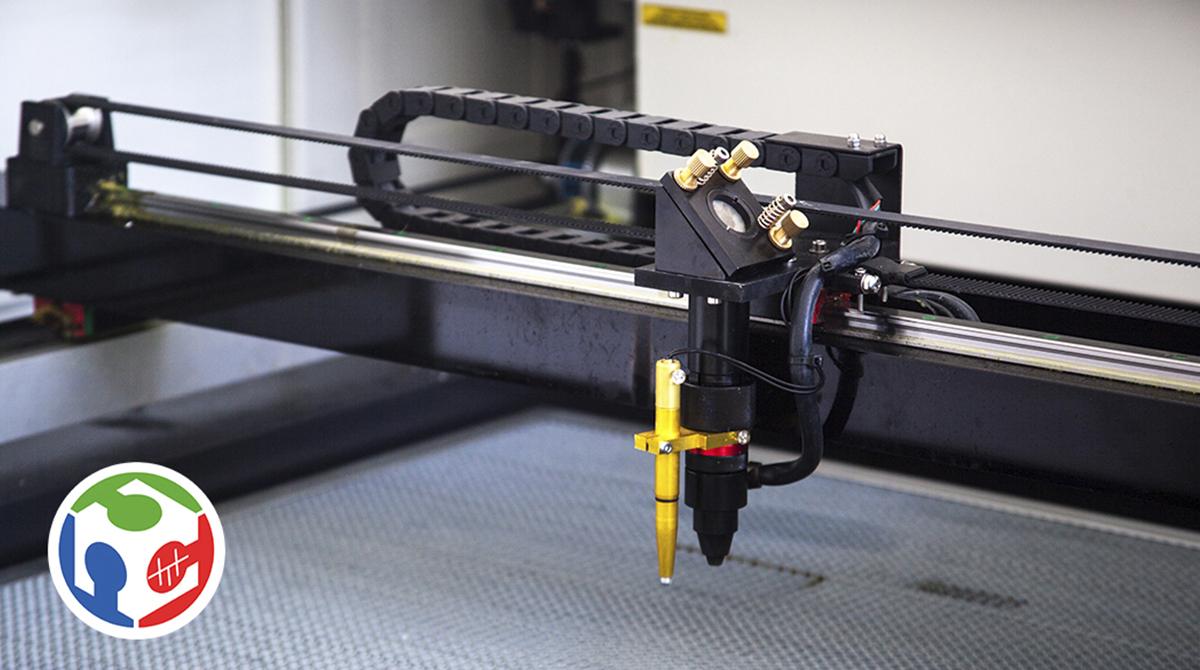 """Workshop: """"Introducción a corte laser"""""""