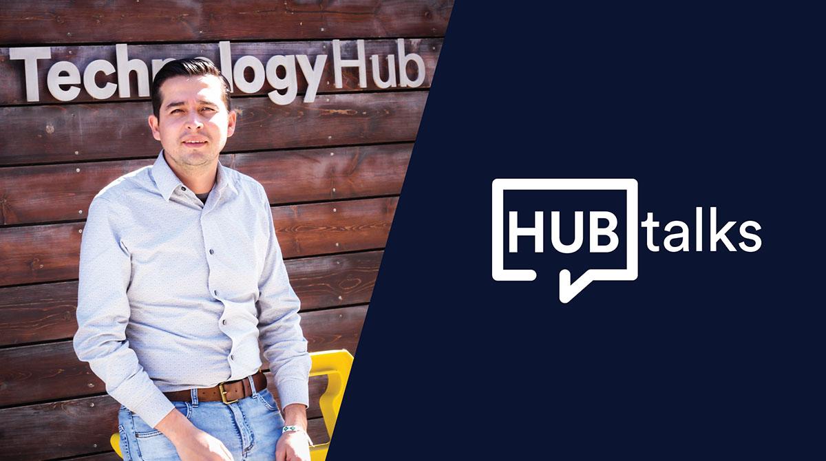 """HUBtalk """"Industria 4.0: Cómo"""