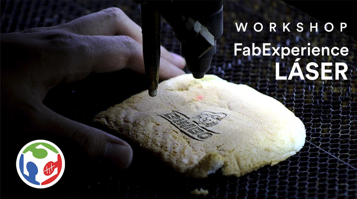 Workshop: FabExperience en cortadora láser
