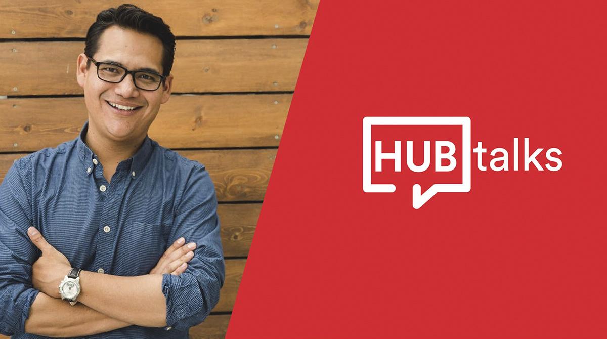 """HUBtalk: """"El poder de la colaboración""""."""